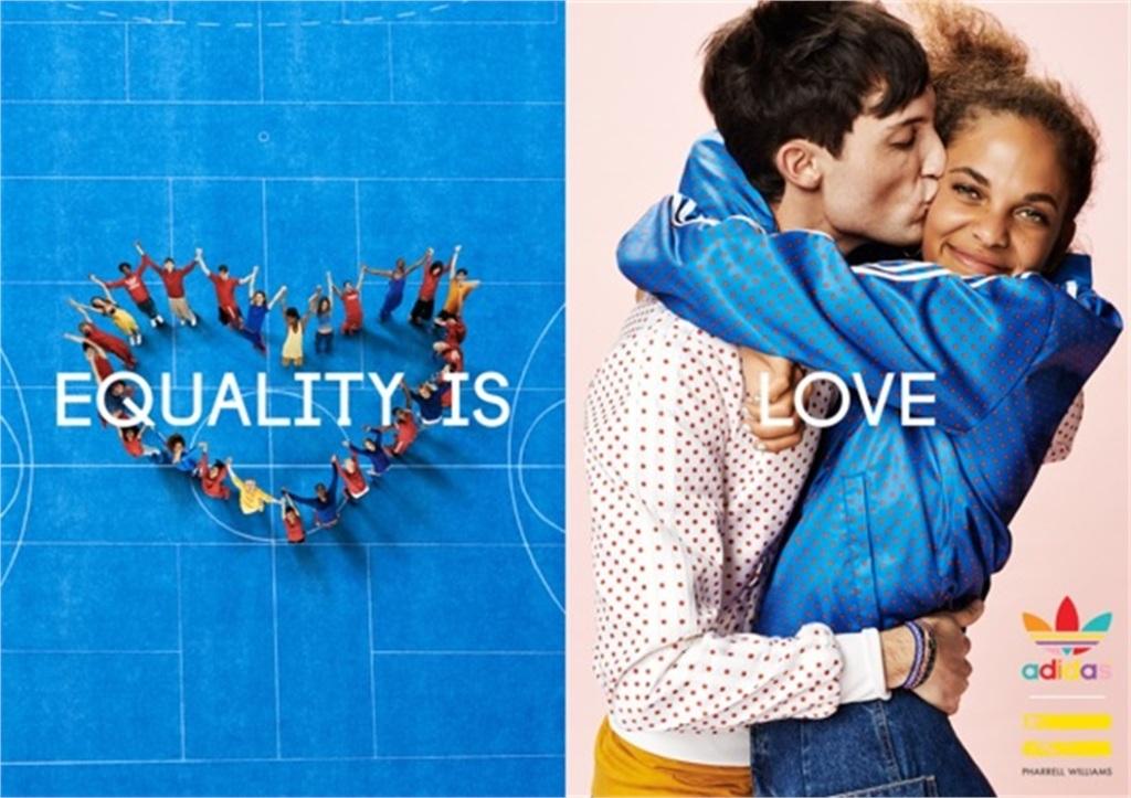 Adidas_PharrellWilliams_PolkaDot_Campagna