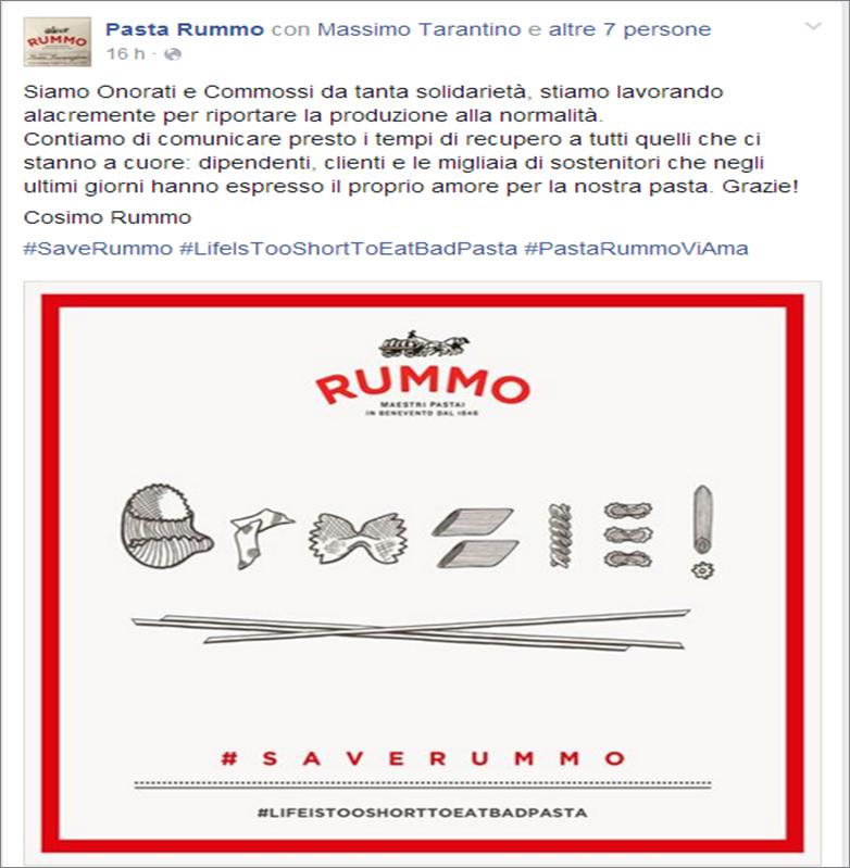 Rummo_Grazie